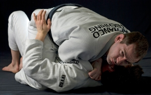 Me Cross Choke