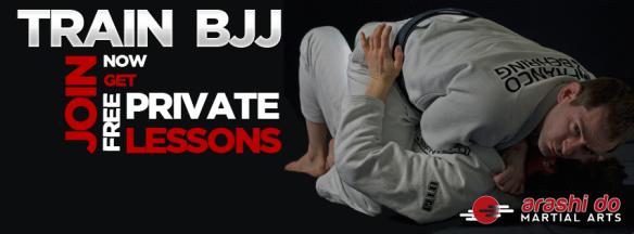 BJJ Private Timeline 2