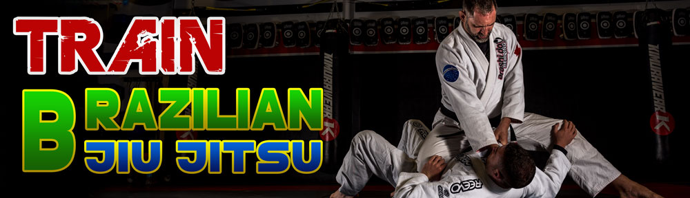 BJJ in Edmonton & Area